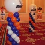 Balon Süsleme - Sütun Balon