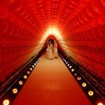 Balon Süsleme - Tünel Balon