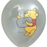 Disney Karakter Baskılı Balon