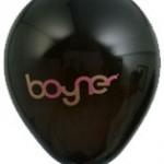 İki renk logo baskılı balon