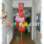 Uçan Balon - Sevgi Temalı