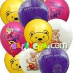 Uçan Balon - Disney Karakterli