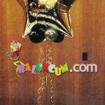 Uçan Balon - Yıldız Folyo
