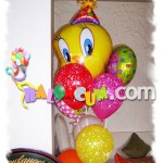 Uçan Balon - Supershaper Tweety
