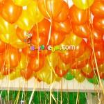 Uçan Balon Tavan Süsleme