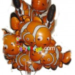Nemo Uçan Balon Demeti