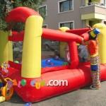 Şişme Oyun Parkı - Zıp Zıp
